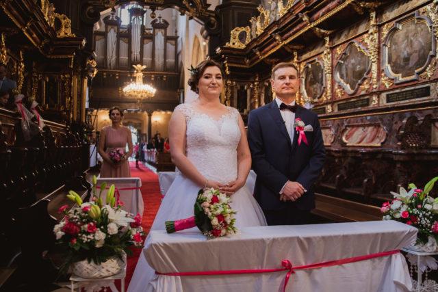 Zabezpieczone: Ewelina i Rafał